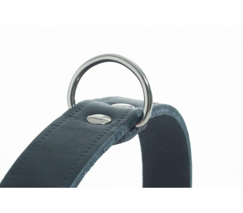 BZ Halsband, Zwart