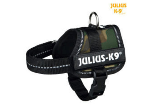 Julius-K9 Julius-K9 Powerharness
