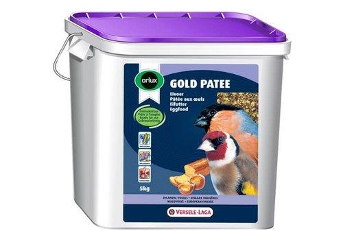 Versele-Laga Versele-Laga | Orlux Gold patee inlands vogel | 5 kg