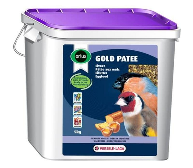 Versele-Laga | Orlux Gold patee inlands vogel | 5 kg