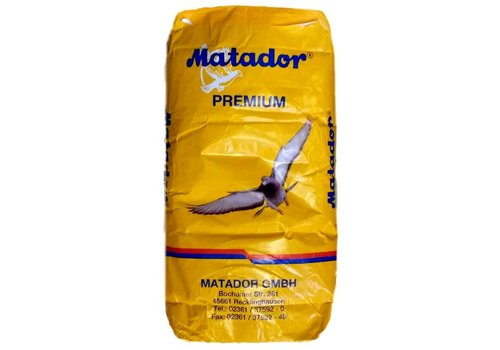 Matador Matador - Premium Athletic 25 KG