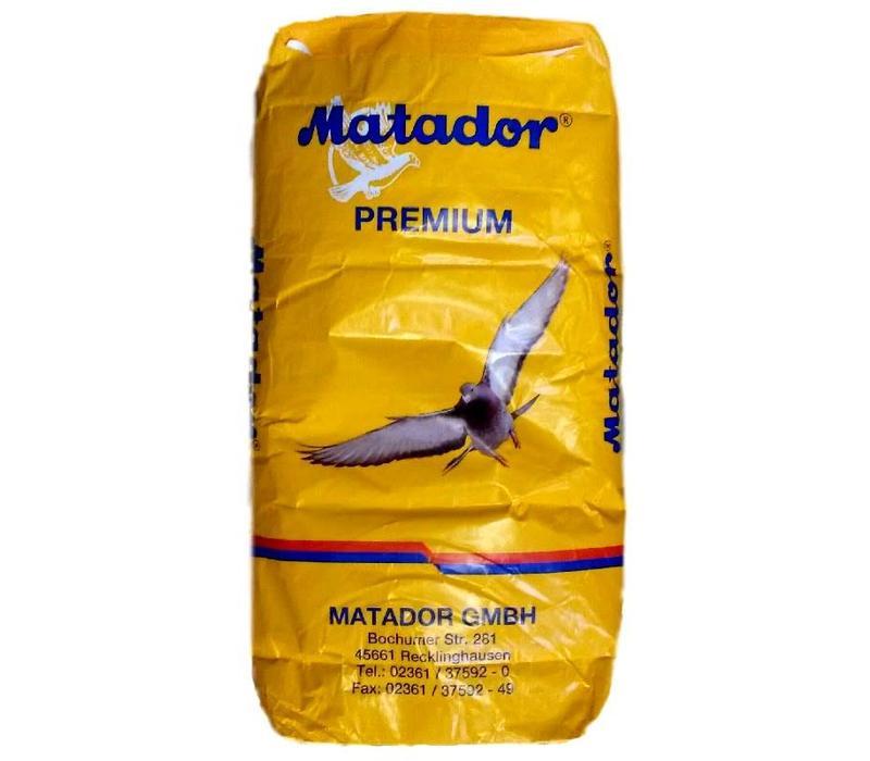 Matador - Premium Athletic 25 KG