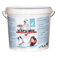 Vi-spu-min (gevitamineerde voederkalk)
