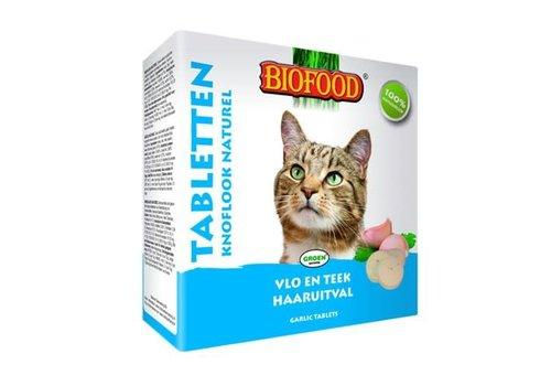 Biofood Biofood | Snoepje naturel anti-vlo | naturel | 100 stuks