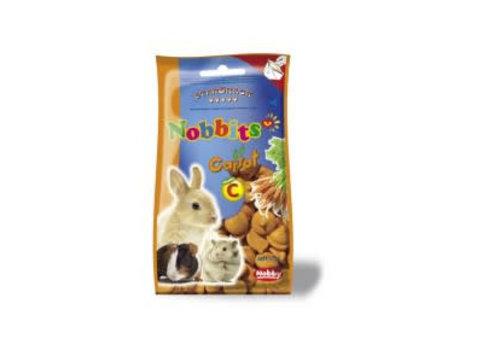 Nobby Nobbits Carrot