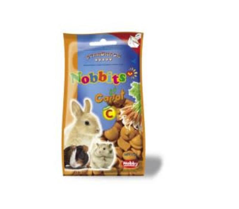 Nobbits Carrot