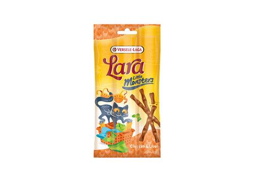 Versele-Laga Lara | Little m. sticks chic&liver-3p | 15 g | kip | display