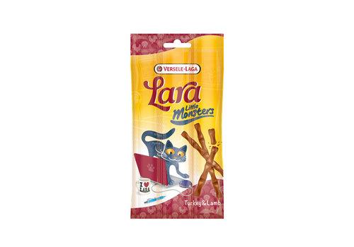 Versele-Laga Lara | Little m. sticks turk&lamb-3p. | 15 g | kalkoen | lam | rijst | display