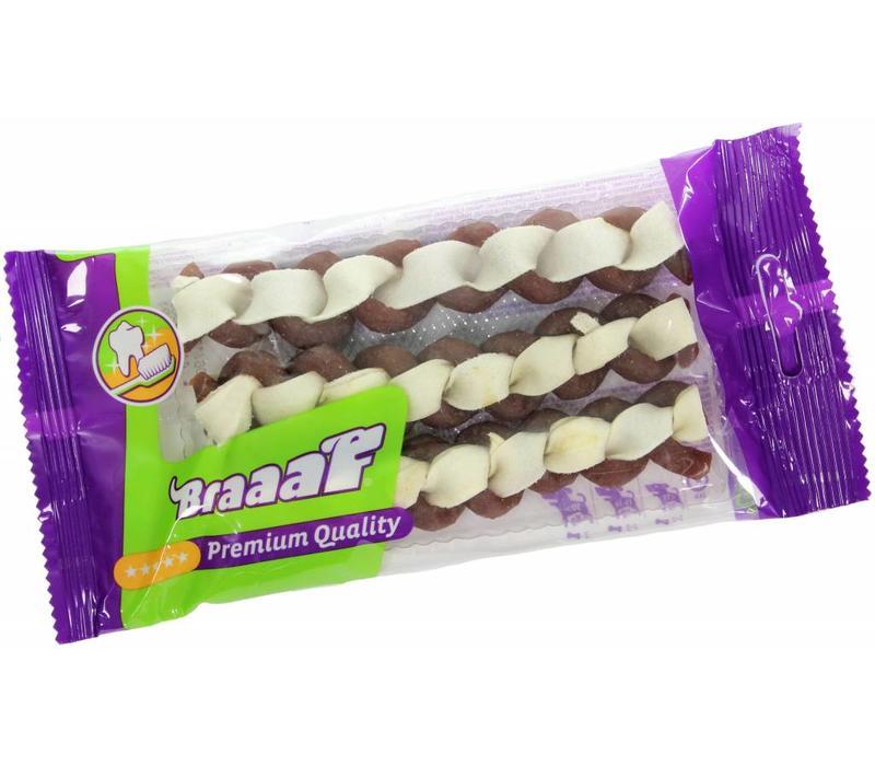 Braaaf Twister double 12 cm