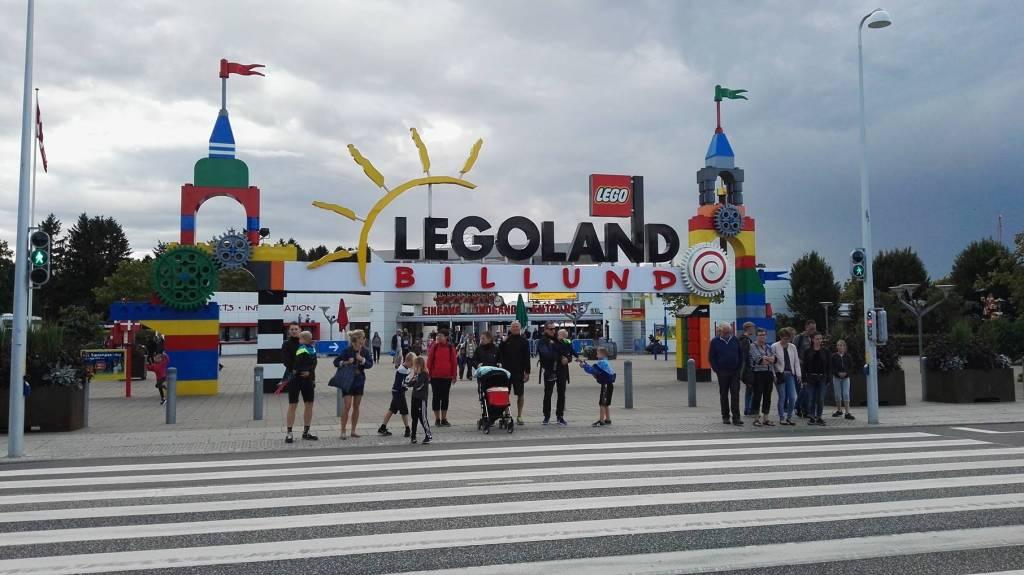 Een lego droomreis door het hart van de lego groep billund for Door het hart van china