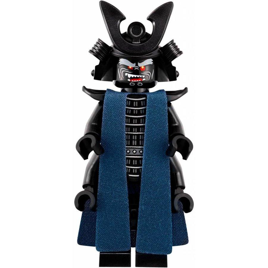 Lego - Ninjago - Green Ninja Mech Dragon - 70612 - CWJoost