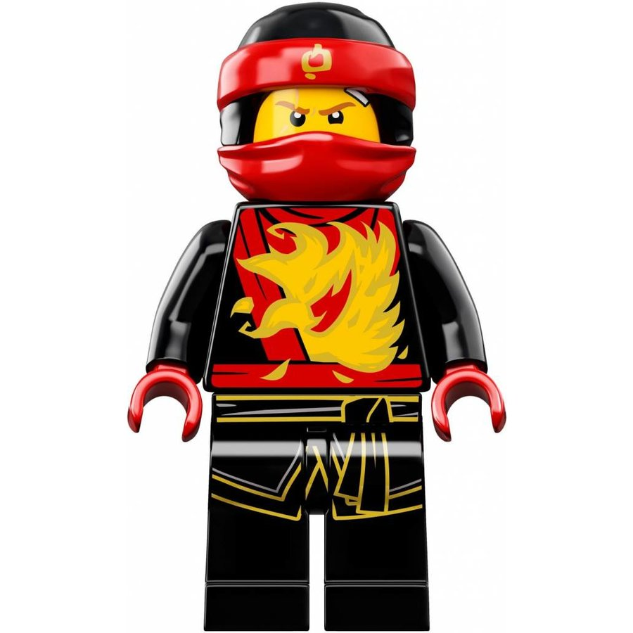 Lego ninjago kai spinjitzu master 70633 cwjoost - Ninjago lego kai ...