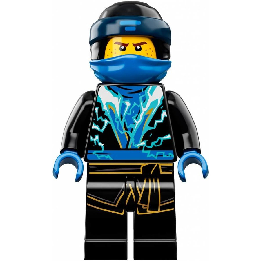 lego ninjago spinjitzu master jay 70635 - Ninjago Spinjitzu