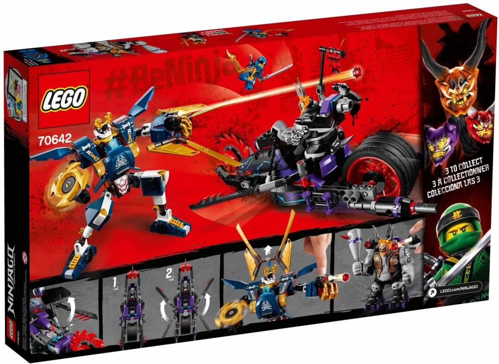 enlarge image - Legocom Ninjago
