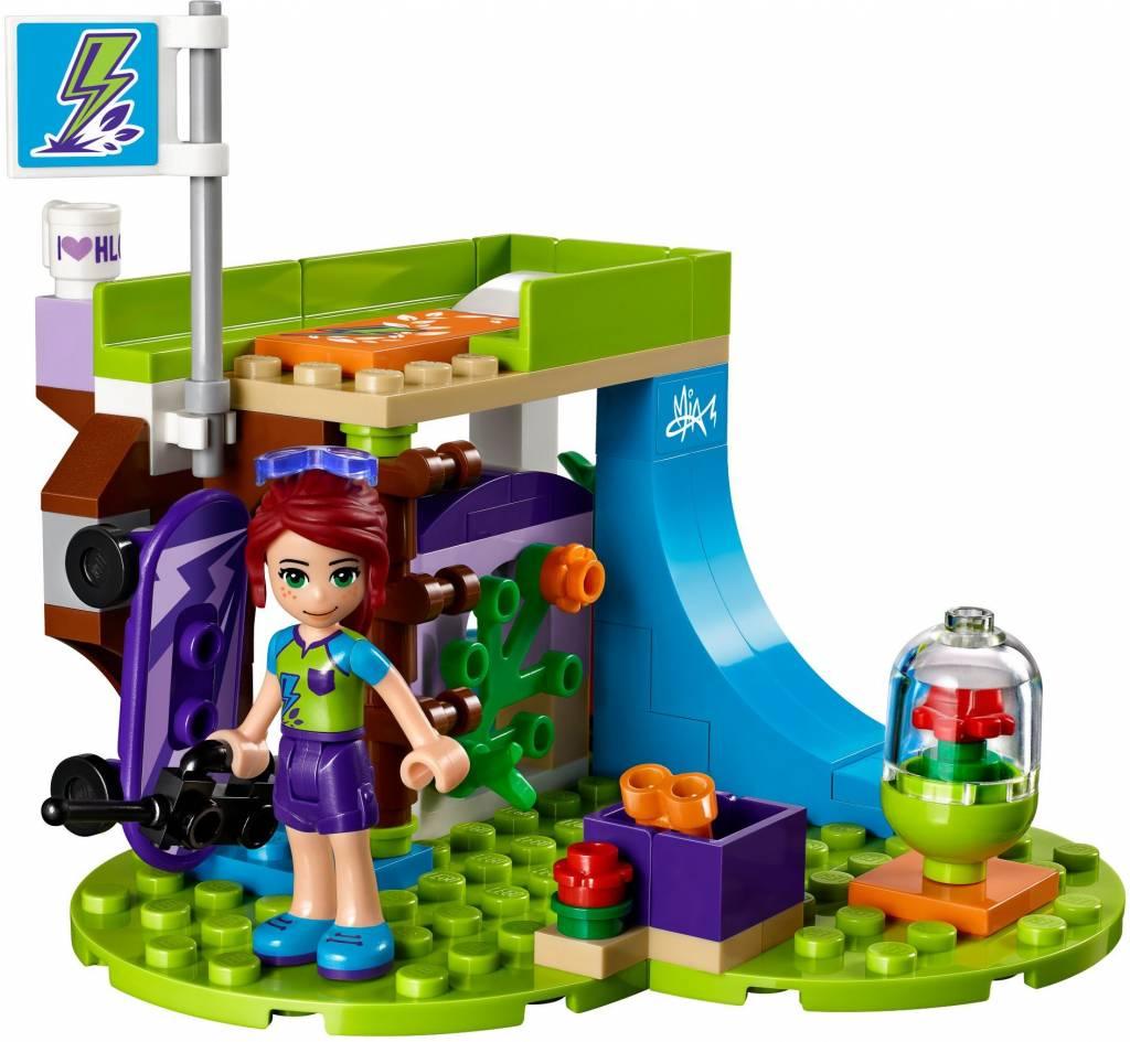 LEGO - Friends - Mia\'s Slaapkamer - 41327 - CWJoost