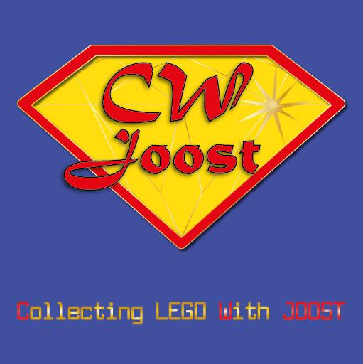 CWJoost LEGO Winkel & Websgop