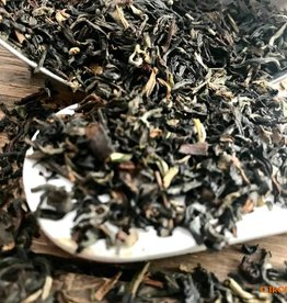 THÉ NOIR DARJEELING FIRST FLUSH BLEND, INDE