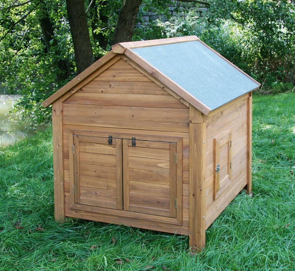 Kleintierstall für Hühner oder - jacoby-tierzucht.at