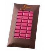 Goethe Chocolaterie Goethe Chocolaterie - Witte chocolade cassis