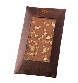 Goethe Chocolaterie Goethe Chocolaterie- Melkchocolade Gember
