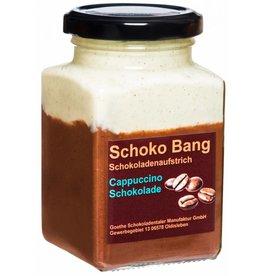 Goethe Chocolaterie Goethe Chocolaterie - Choco Bang Cappuccino