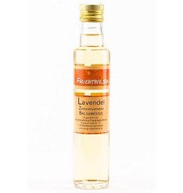 Kaltenthaler Bio-Wein- & Essigmanufaktur Bio Balsamico Azijn - lavendel & citroen (3% zuur) - 250 ml