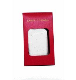 Goethe Chocolaterie Goethe Chocolaterie - Drinkchocolade poeder Wit met Kaneel