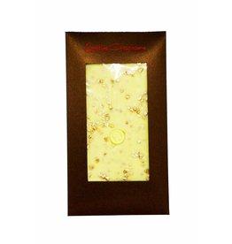 Goethe Chocolaterie Goethe Chocolaterie- Witte Chocola Amandel