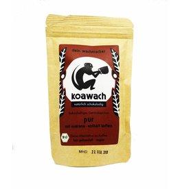 Koawach Biologische Cacao met Guarana - Puur