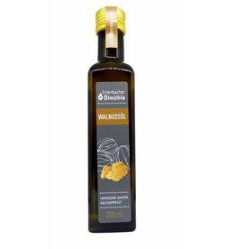 Erlenbacher Ölmühle Walnootolie 100% biologisch (250 ml)