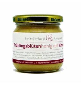 Bioland Imkerei Bio Voorjaarsbloesem Honing