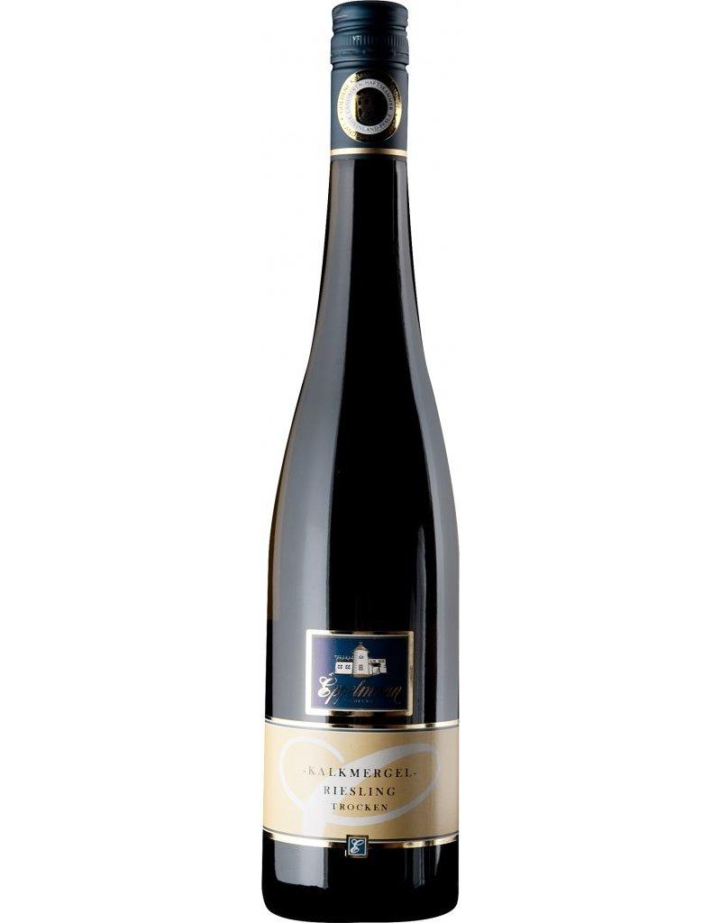 Weingut Eppelmann Weingut Eppelmann - Riesling Kalkmergel droog (2015)