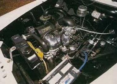Supplements engine