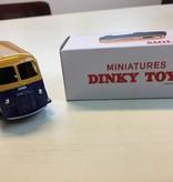 Dinky Toys Miniatuur Peugeot 25B Tole Fourgon