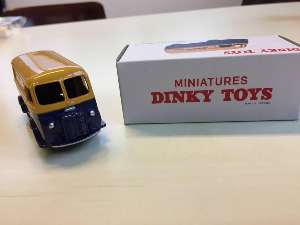 Dinky Toys Designer Bag - Copy