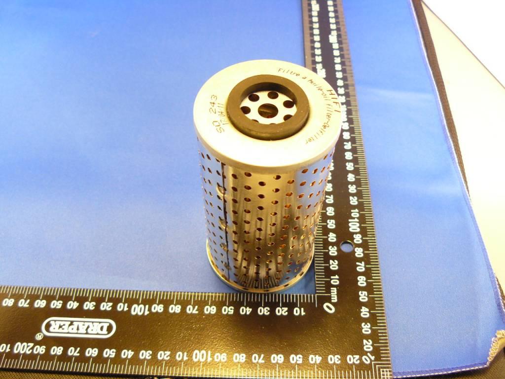 Oil filter 203/403