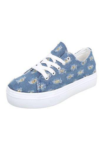 D5 Avenue Dames sneakers