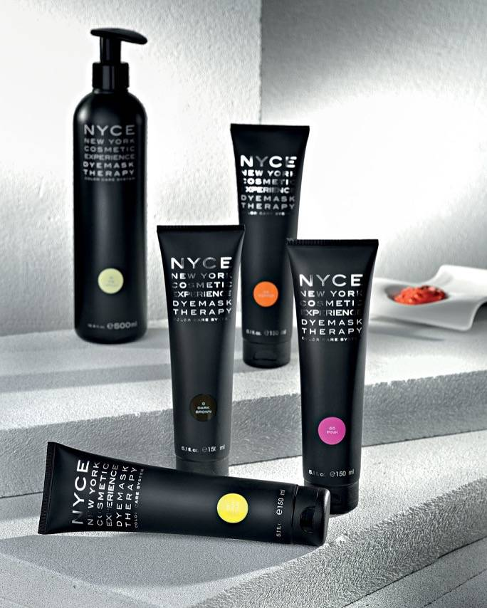NYCE COLOR CARE SYSTEM
