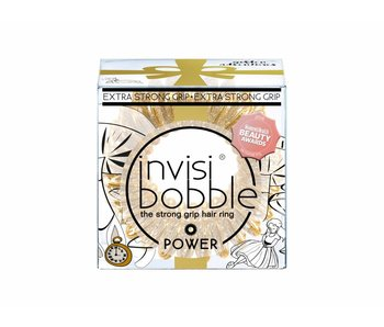 invisibobble Wonderland Collection POWER Golden Adventure