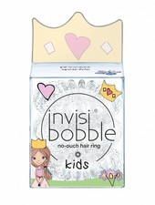 invisibobble® KIDS Princess Sparkle 6-Box