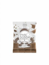 invisibobble® Cheatday Crazy For Chocolate  6-box