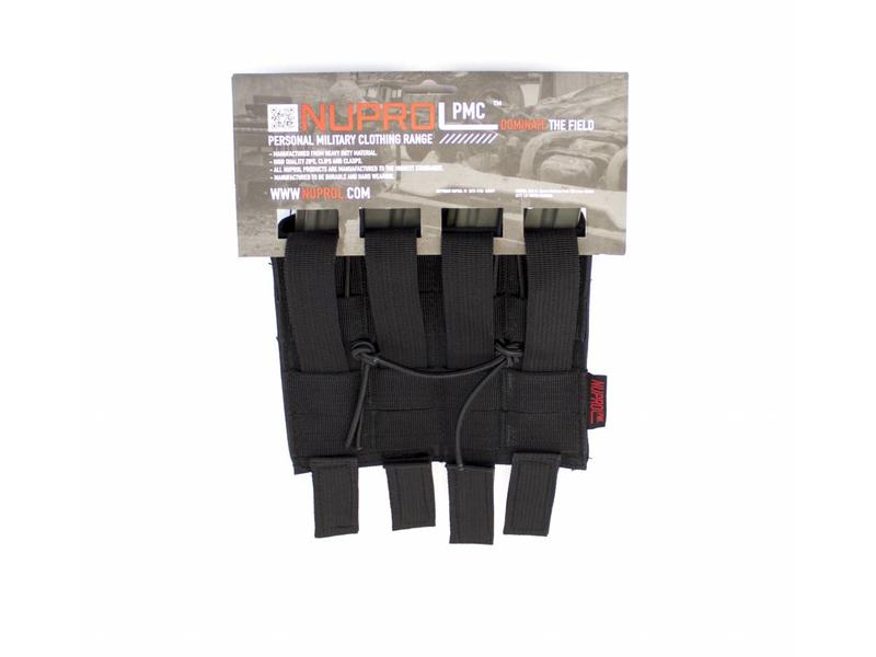 Nuprol PMC M4 Double Open Mag Pouch