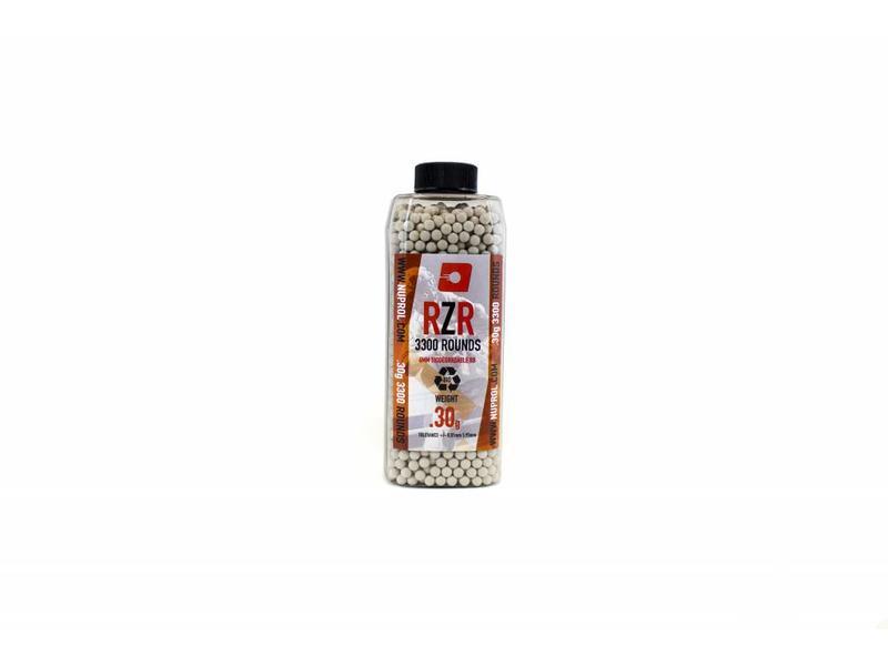 Nuprol RZR Bio BB's .30(3300rds)