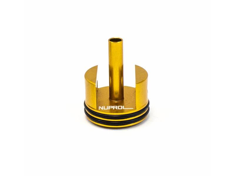 Nuprol G36 Cylinder Head
