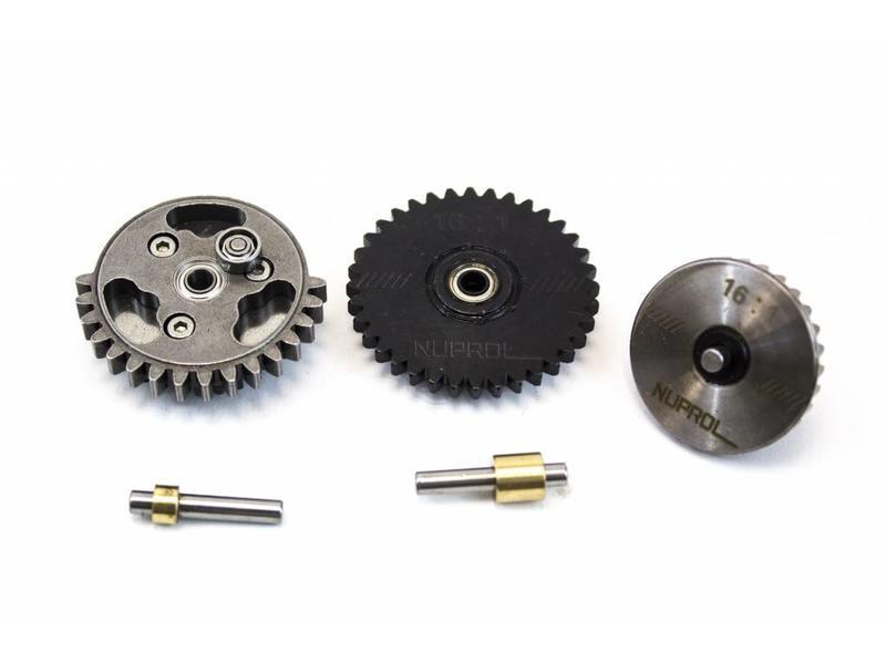 Nuprol 16:1 Ultra High Speed Gear Set