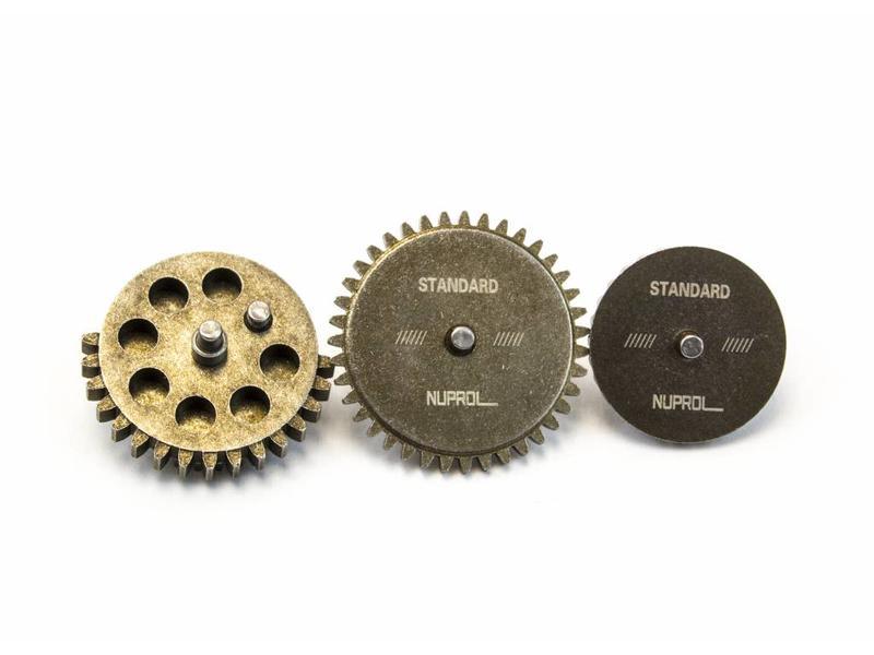 Nuprol Standard Gear Set