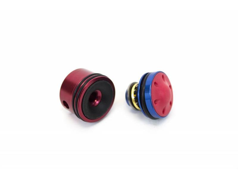Nuprol Silent Piston & Cylinder Head