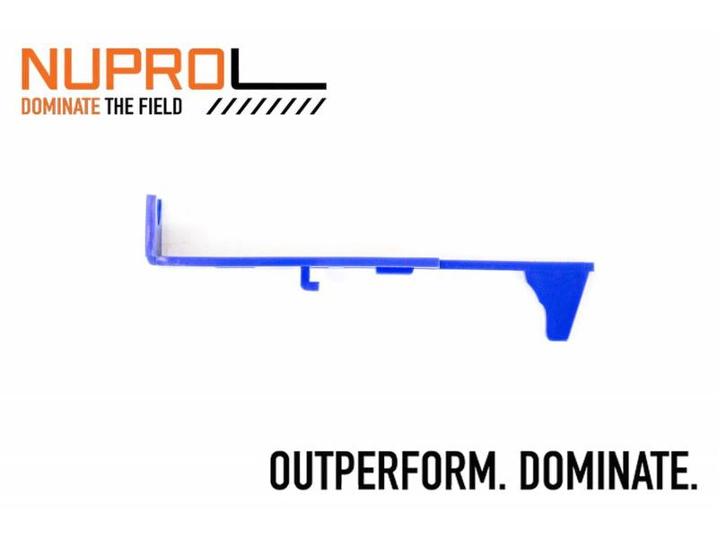 Nuprol Tappet Plate V2 Gearbox