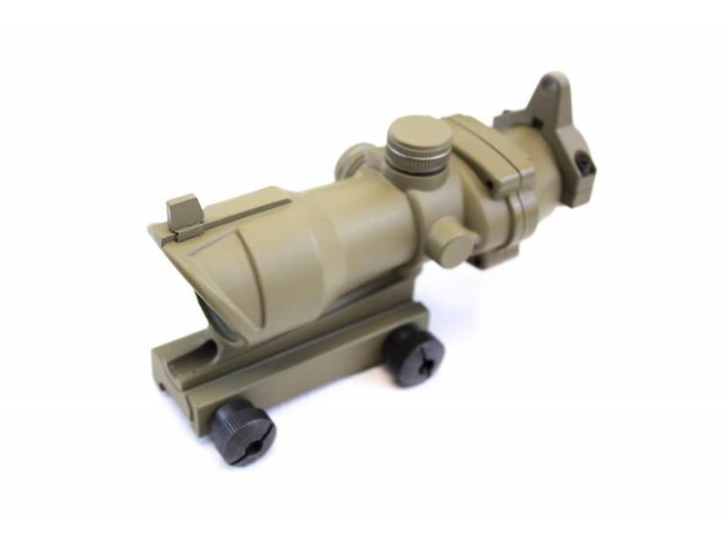 Nuprol Cog 4x32 Tan