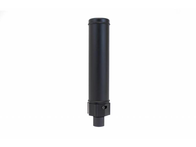 Nuprol Boa Long Suppressor Black